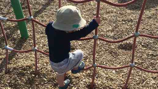 11 Skills Your Toddler Can Learn at the Park