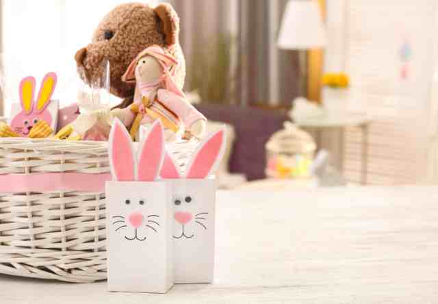 Non candy easter gifts for toddlers parenting expert to mom negle Image collections