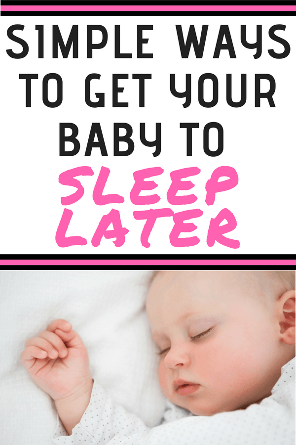 Baby Sleep Tips: Is your baby waking up too early in the morning? Try these infant sleep tricks to help you get some extra sleep in the morning. Learn about what sleep products help your baby sleep through the night and how to prevent early wake ups.
