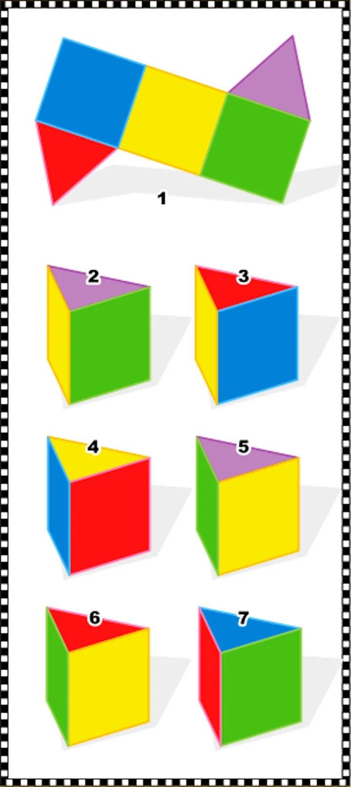 medium resolution of Spatial Intelligence - What it is \u0026 13 ways to improve it
