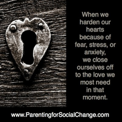 Image result for hardened heart toward parents