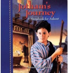 JothamJourney