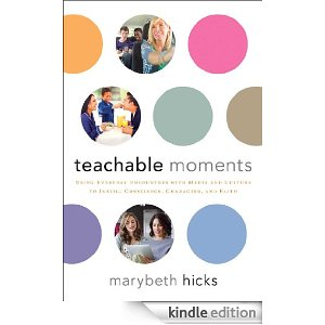 Teachable Moments and God - Parenting Like Hannah