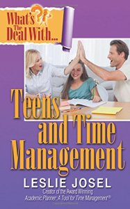 Teens and Time Management - Parenting Like Hannah