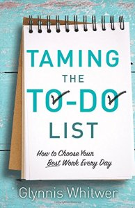 Christian Moms Taming the To-Do List - Parenting Like Hannah