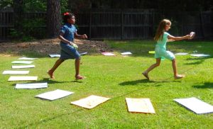 Fun Activities for Reviewing Academic Skills While Learning About God - Parenting Like Hannah