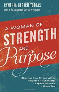 The Strong Willed Christian Mom - Parenting Like Hannah