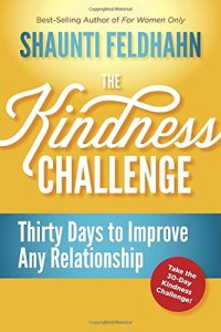 Christian Families and the Kindness Challenge - Parenting Like Hannah