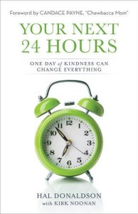 Can One Day of Kindness Really Change Everything? - Parenting Like Hannah