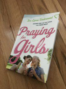 Praying for Girls - Parenting Like Hannah