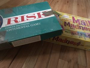 Christian Kids and Board Games - Parenting Like Hannah