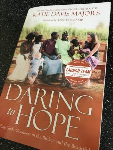 Can Moms Dare to Hope? - Parenting Like Hannah