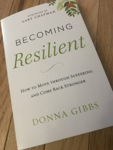Becoming a Resilient Christian Mom - Parenting Like Hannah