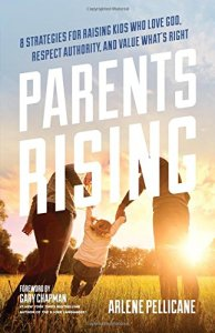 It's Time for Parents Rising - Parenting Like Hannah