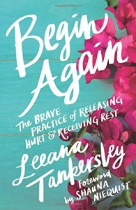 Beginning Again - Parenting Like Hannah