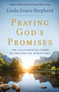 Praying God's Promises - Parenting Like Hannah