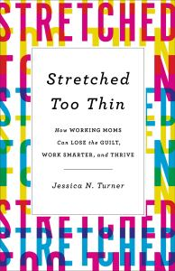 Moms Who Are Stretched Too Thin - Parenting Like Hannah