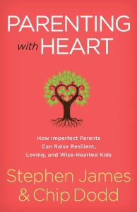 Are You Parenting With Heart? - Parenting Like Hannah