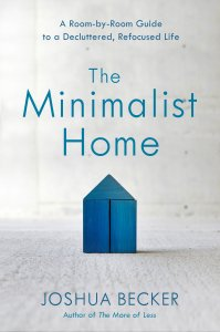 The Minimalist Home - Parenting Like Hannah