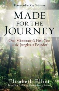 Made For a Missionary Journey - Parenting Like Hannah