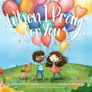 My Favorite Christian Picture Book - Parenting Like Hannah