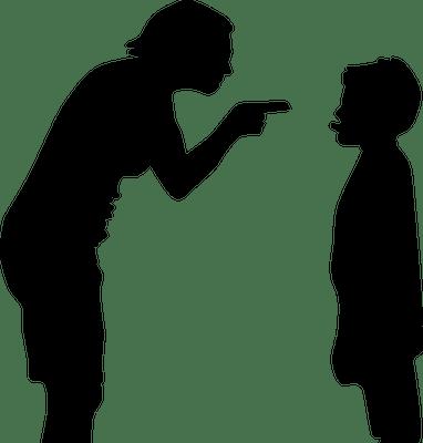 deal with behavioural problems in children