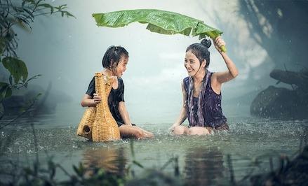 Develop a Good Positive Parent-Child Relationship