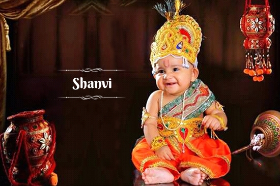 Image of: Radha Krishna 5 Bharatmoms Cute Krishna Baby Krishna Lord Krishna Little Krishna