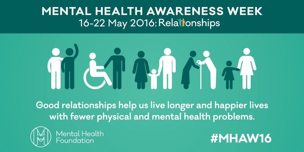 Exercise Mental Health Stigma