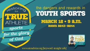 Dangers and Rewards of Youth Sports