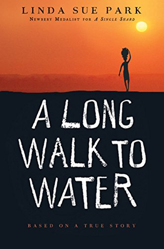 A Long Walk to Water Read-Aloud Book Review
