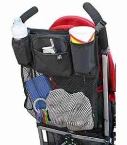 JL-Childress-Cups-N-Cargo-Stroller-Organizer