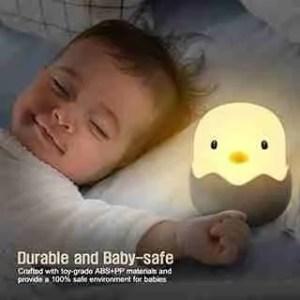 Tecboss-Chicken-Night-Light-for-Kids