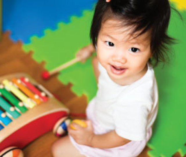 The Importance Of The Arts In Early Learning