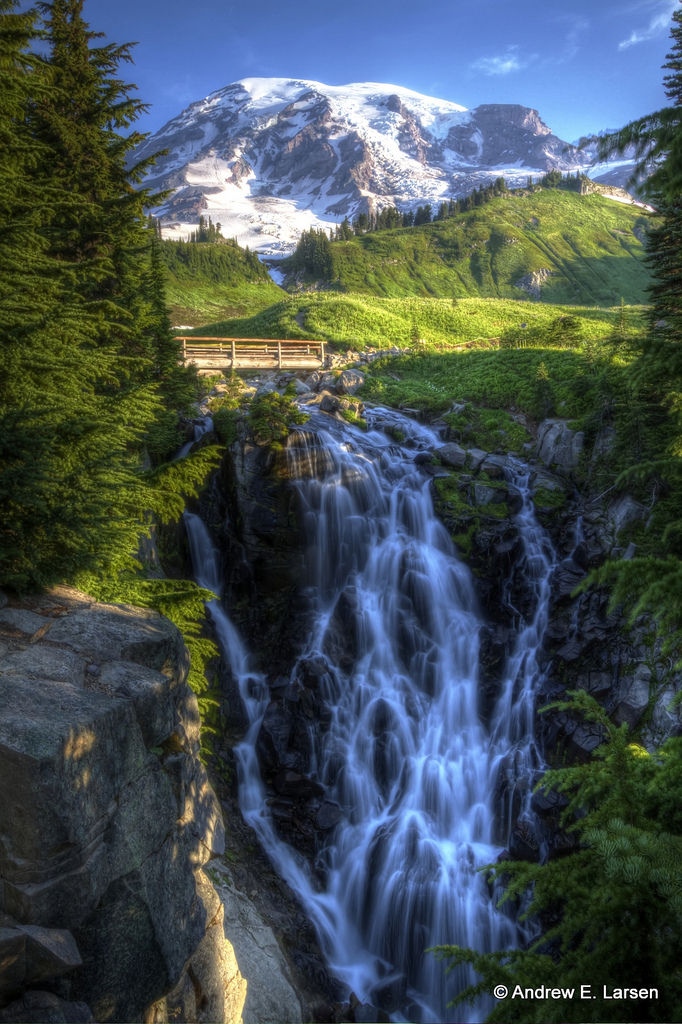 Fall Waterfall Wallpaper Hd 9 Kid Friendly Waterfall Hikes For Seattle Area Families
