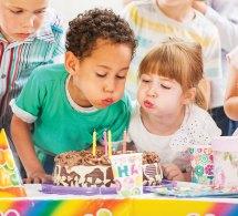 Throw -drama Kids' Birthday Party Parentmap