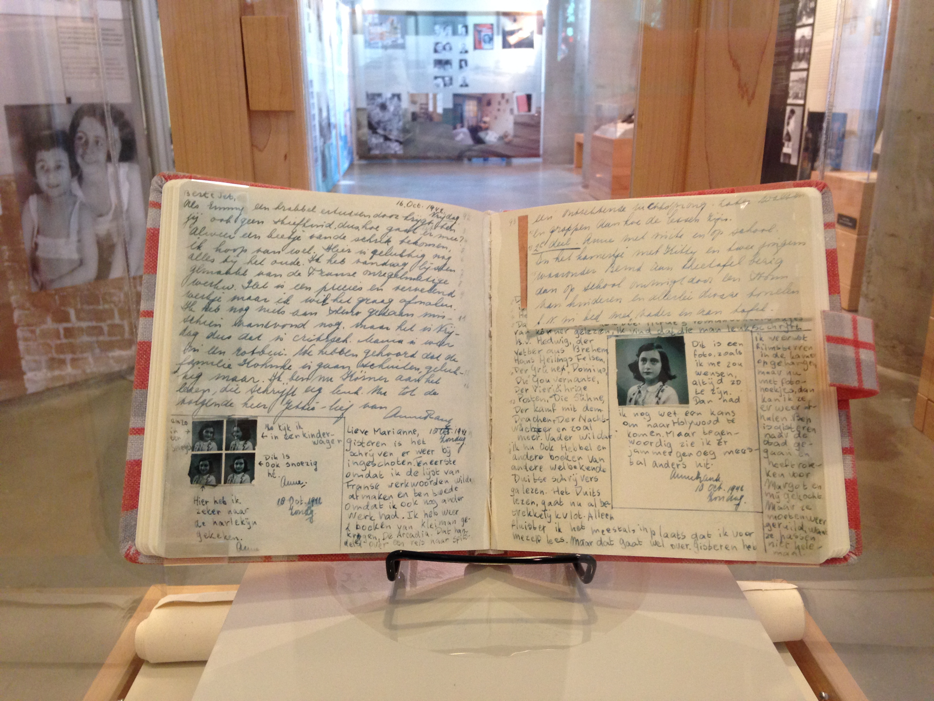 Essay On Anne Frank Essay On Anne Frank English Welcome To Mrs
