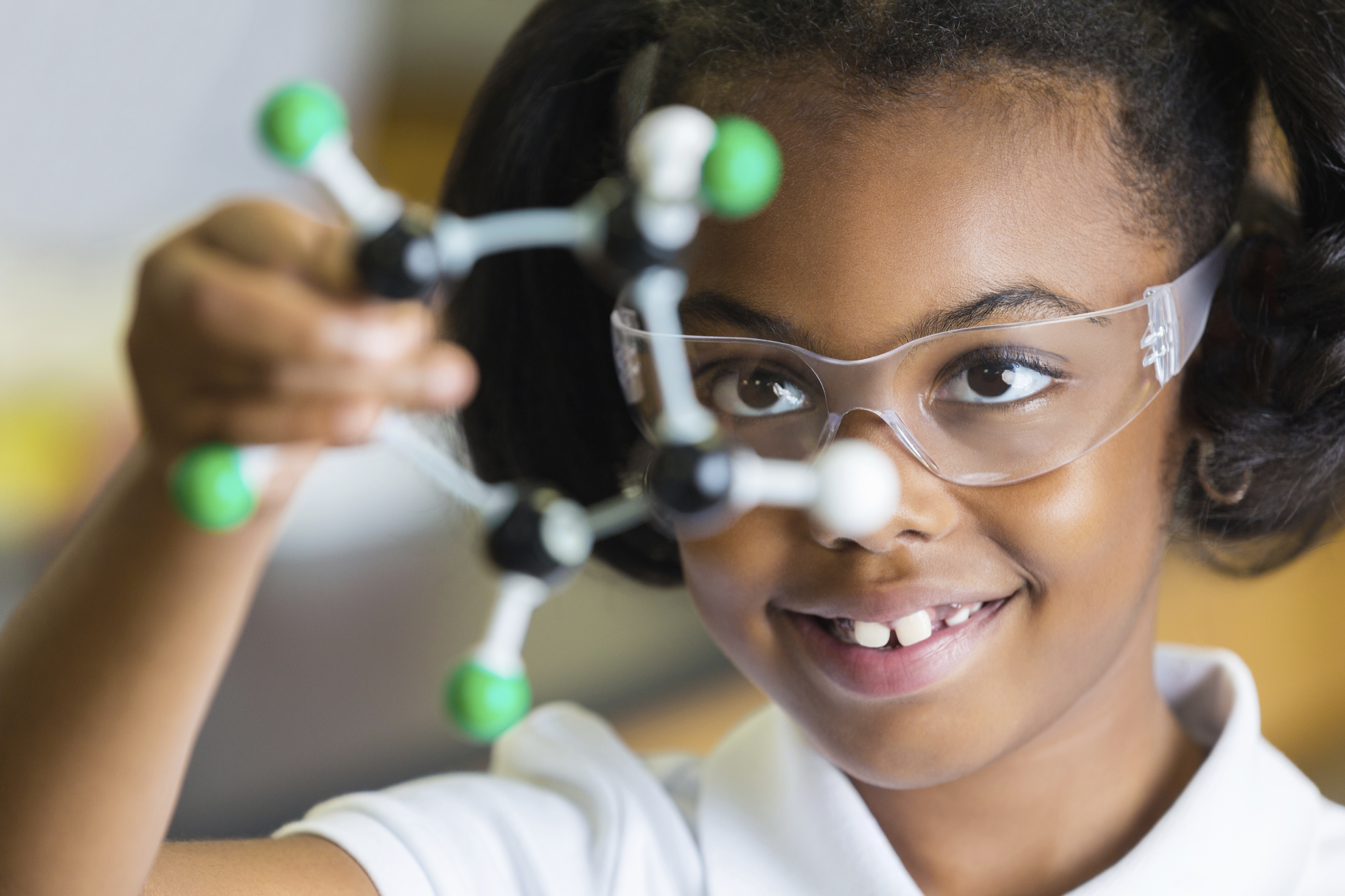 What The Washington State Science Standards Mean For Your