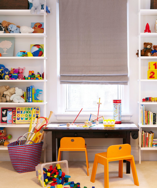 8 Storage Solutions For When The Kids Share A Bedroom Parentmap