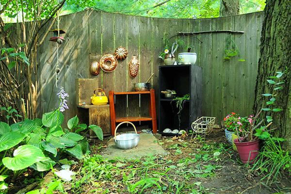 10 Fun Backyard Play Space Ideas For Kids ParentMap