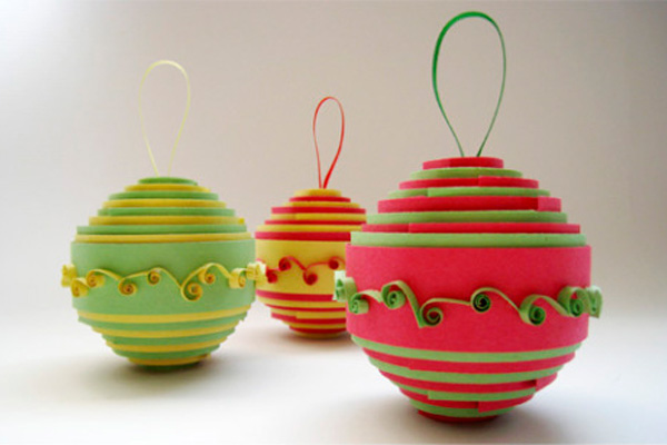 Christmas Ornament Craft Ideas 10 Remarkable For Creating Xkz6tdtx