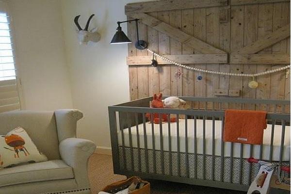Nursery Inspiration 10 Fresh Ideas for Babys First Room  ParentMap