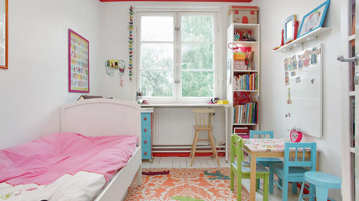 6 Kids Rooms That Look Like Real Kids Actually Live There Parentmap