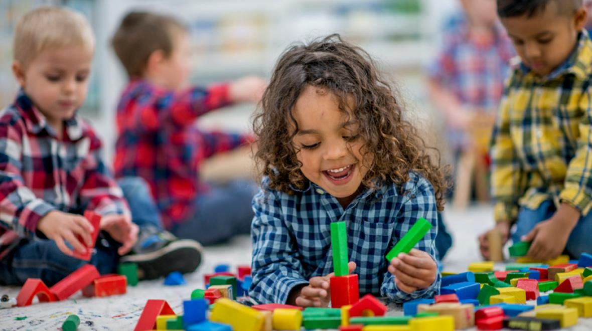 25 Surefire Indoor Play Ideas From A Preschool Teacher S