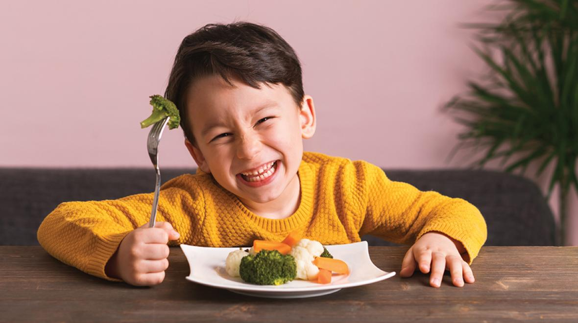 The Diet Dilemma: Protecting Kids From Diet Culture ...