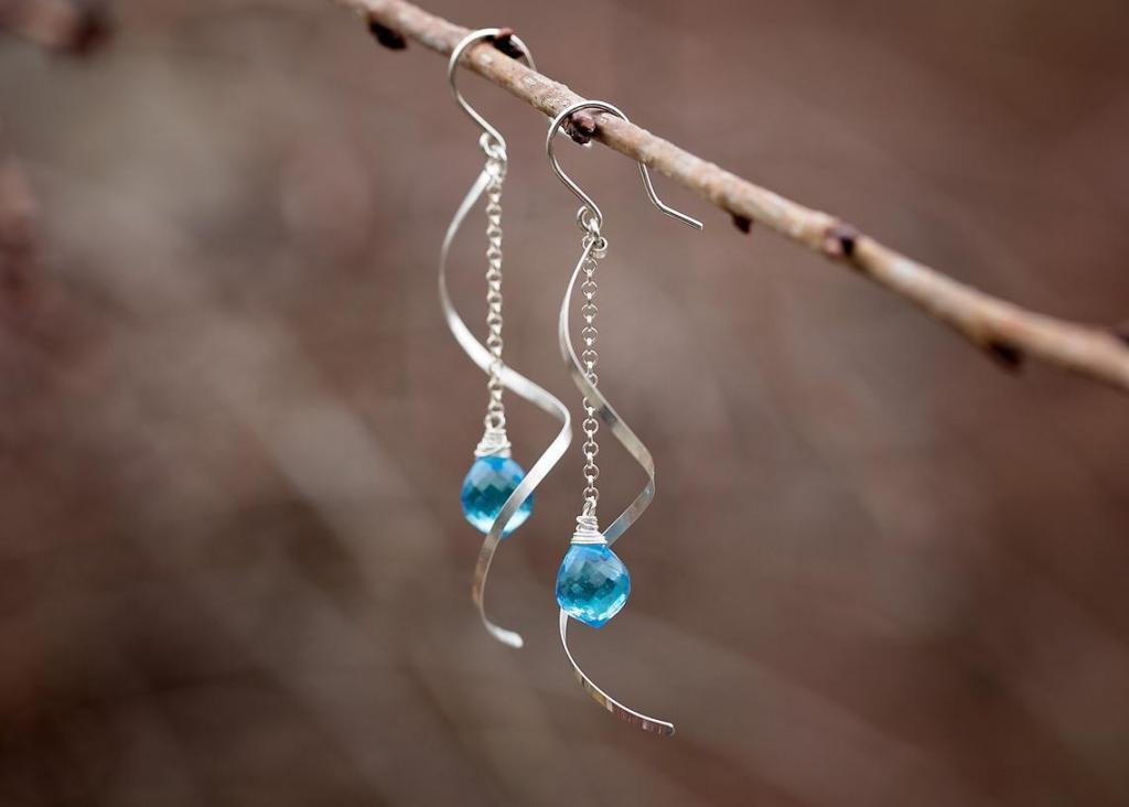 Gifts for Mom Earrings