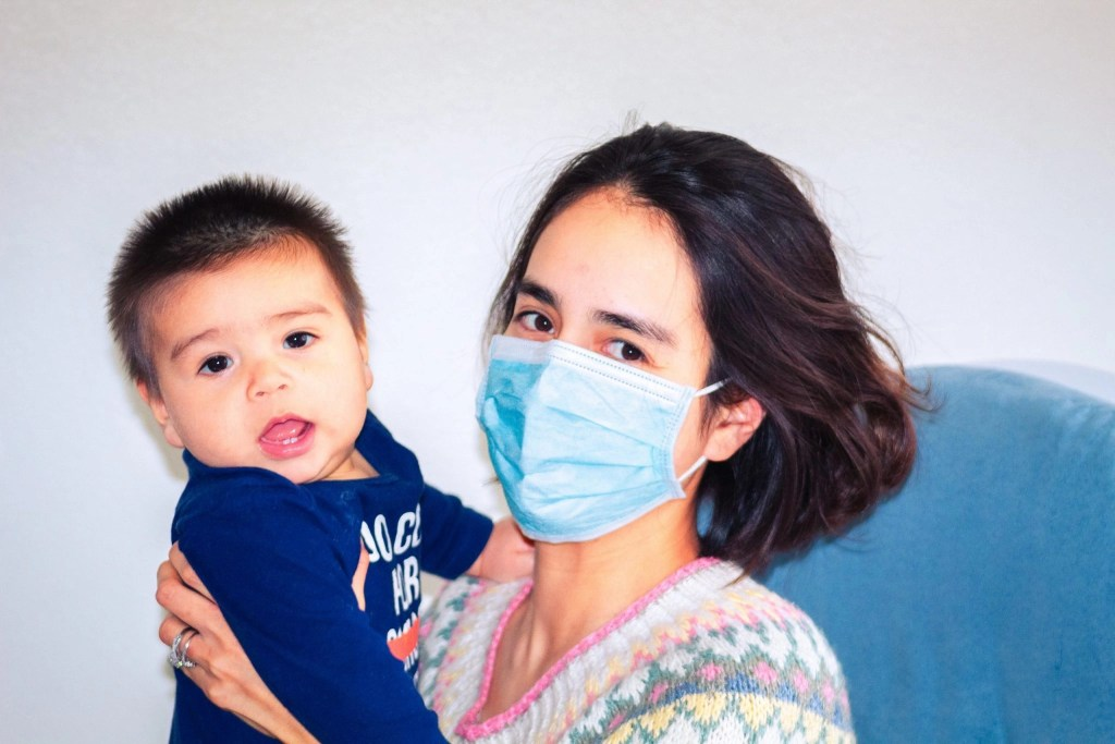 How Moms are Surviving Quarantine Life