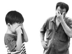 Vivre avec un enfant hypersensible