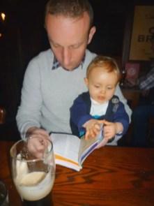 visiter Dublin avec un bébé nos incontournables