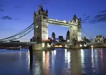 notre week-end à Londres en famille